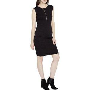 RACHEL Rachel Roy  Sleeveless Draped Dress XL